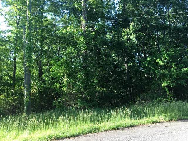 0 Lot1 Courthouse Park, Temple, GA 30179 (MLS #6886299) :: Rock River Realty