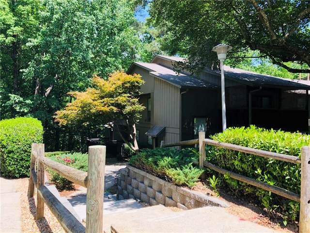 2401 Cumberland Court SE, Smyrna, GA 30080 (MLS #6886313) :: Path & Post Real Estate