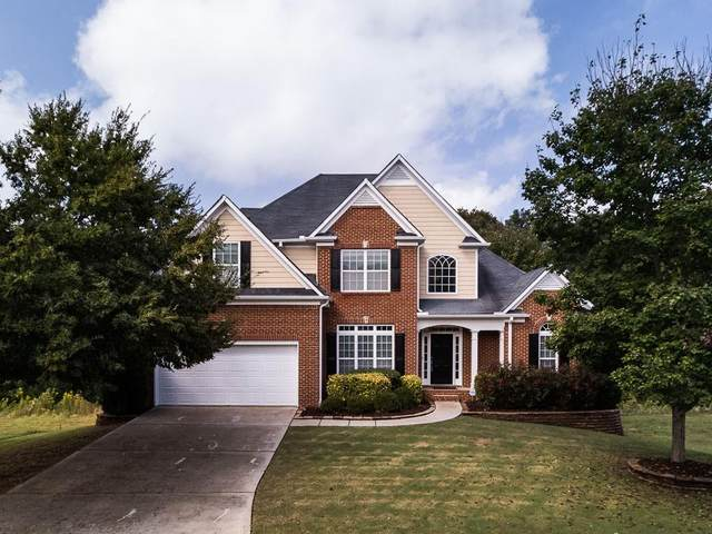 371 Vinings Vintage Circle, Mableton, GA 30126 (MLS #6886352) :: North Atlanta Home Team