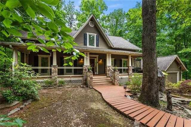 131 Juniper Street, Roswell, GA 30075 (MLS #6886374) :: Oliver & Associates Realty