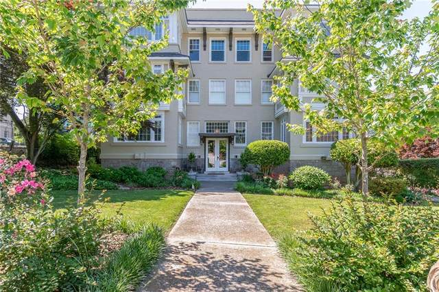 18 Peachtree Circle NE 9 & 11, Atlanta, GA 30309 (MLS #6886385) :: 515 Life Real Estate Company