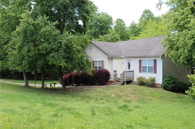 8325 Deliah Way, Gainesville, GA 30506 (MLS #6886387) :: North Atlanta Home Team