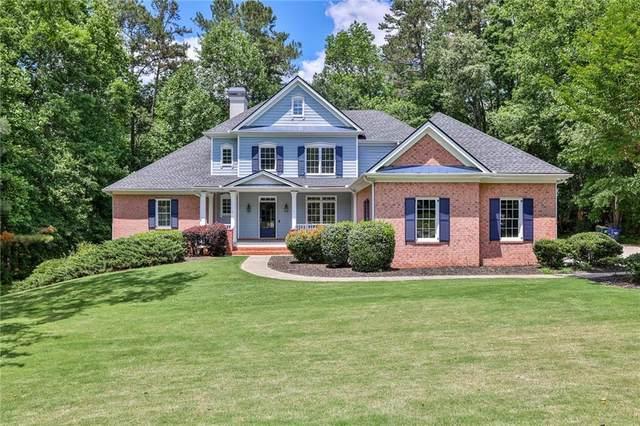 425 Bethany Green Cove, Milton, GA 30004 (MLS #6886430) :: North Atlanta Home Team