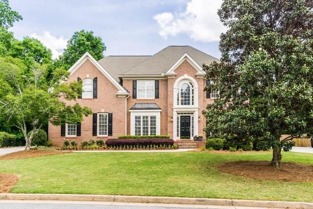635 Garden Wilde Place, Roswell, GA 30075 (MLS #6886468) :: North Atlanta Home Team