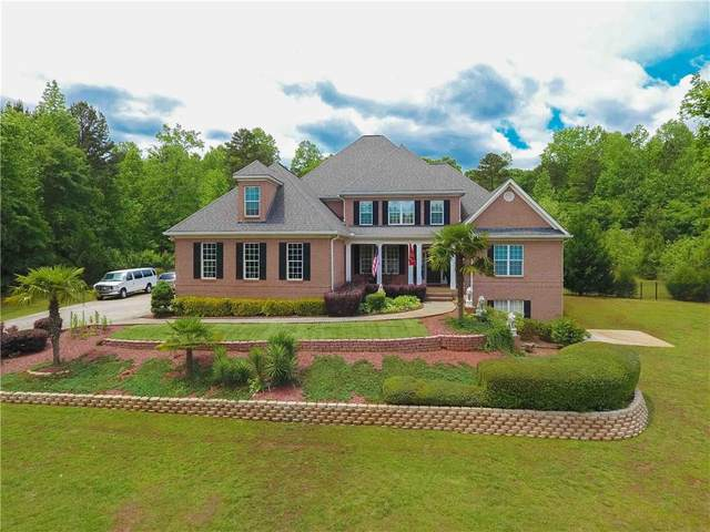 930 Antrim Glen Drive, Hoschton, GA 30548 (MLS #6886484) :: North Atlanta Home Team