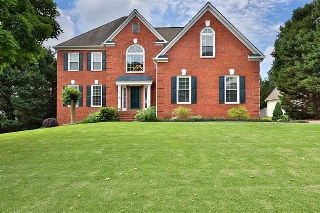 7140 Fawn Lake Drive, Alpharetta, GA 30005 (MLS #6886486) :: RE/MAX Paramount Properties
