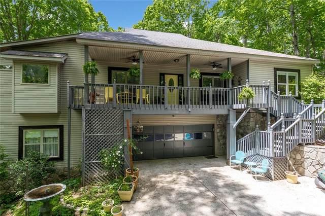 436 N Duffer Drive, Jasper, GA 30143 (MLS #6886527) :: Lucido Global