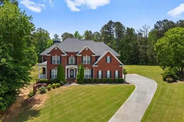 2033 Ewing Estates Drive SE, Dacula, GA 30019 (MLS #6886601) :: North Atlanta Home Team