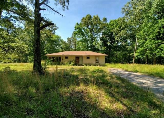 208 Snooky Drive, Dallas, GA 30157 (MLS #6886619) :: North Atlanta Home Team