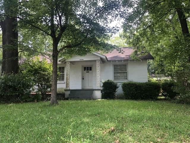 1070 Edna Place, Macon, GA 31204 (MLS #6886622) :: North Atlanta Home Team