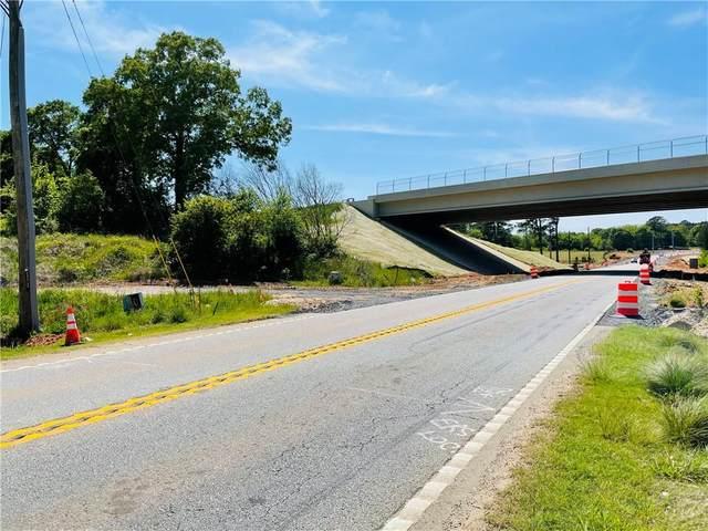 674 Atlanta Highway NW, Winder, GA 30680 (MLS #6886695) :: Path & Post Real Estate