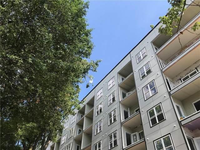 525 Parkway Drive NE #316, Atlanta, GA 30308 (MLS #6886724) :: Path & Post Real Estate