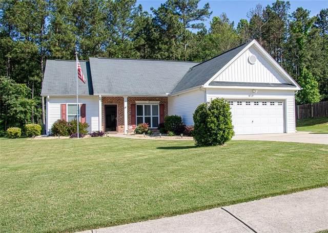 100 Westridge Circle, Dallas, GA 30132 (MLS #6886766) :: North Atlanta Home Team