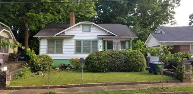 984 Burns, Atlanta, GA 30310 (MLS #6886783) :: Oliver & Associates Realty