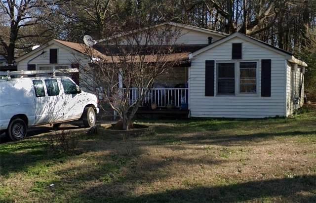 166 Huff Drive, Lawrenceville, GA 30044 (MLS #6886939) :: North Atlanta Home Team