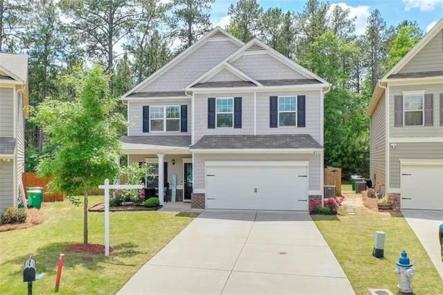 677 Georgia Way, Woodstock, GA 30188 (MLS #6886976) :: North Atlanta Home Team