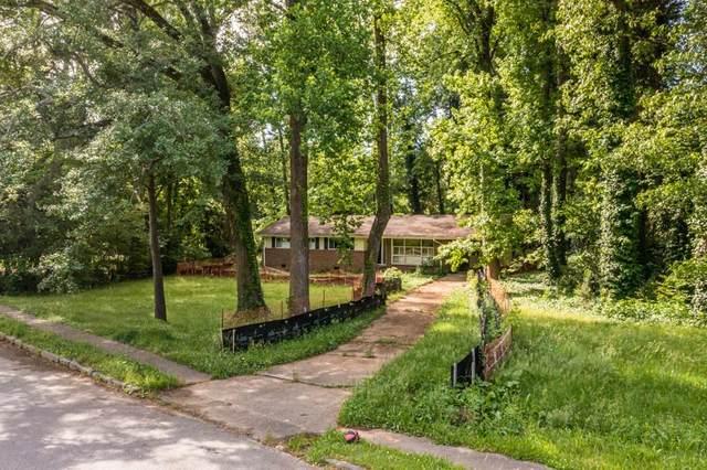 1991 Woodbine Terrace NE, Atlanta, GA 30329 (MLS #6886989) :: AlpharettaZen Expert Home Advisors