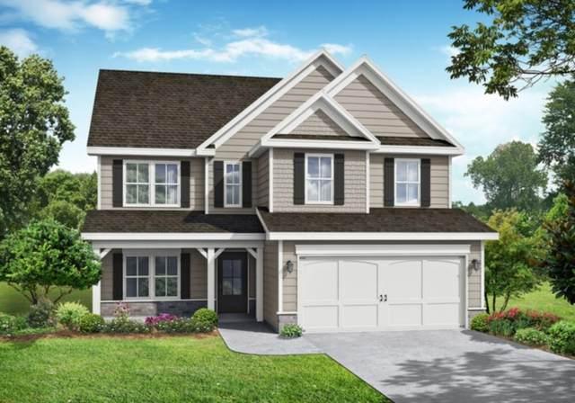 805 River Brooke Court, Monroe, GA 30655 (MLS #6887006) :: Charlie Ballard Real Estate