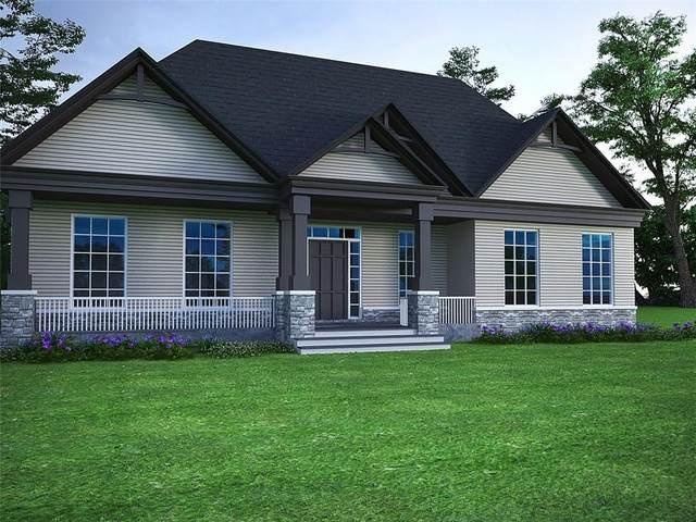 19 Ridgewater Drive, Cartersville, GA 30121 (MLS #6887025) :: The Gurley Team