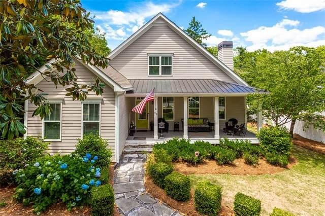 66 Polk Street NW, Marietta, GA 30064 (MLS #6887036) :: Oliver & Associates Realty
