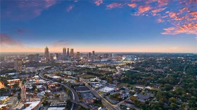 788 W Marietta Street #1602, Atlanta, GA 30318 (MLS #6887058) :: Path & Post Real Estate