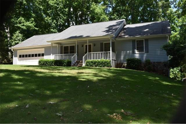 1303 Blazing Ridge W, Lawrenceville, GA 30046 (MLS #6887082) :: RE/MAX Prestige
