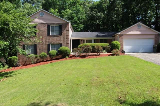 3492 Hollow Tree Drive, Decatur, GA 30034 (MLS #6887203) :: North Atlanta Home Team
