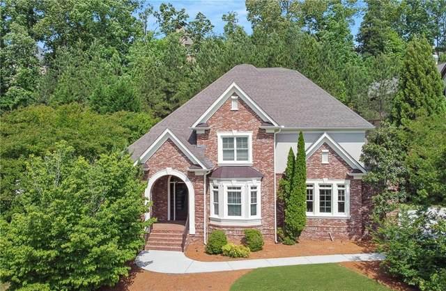 635 Grimsby Court, Suwanee, GA 30024 (MLS #6887213) :: Charlie Ballard Real Estate