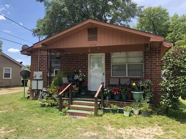 1933 Bethlea Avenue, Macon, GA 31204 (MLS #6887220) :: North Atlanta Home Team