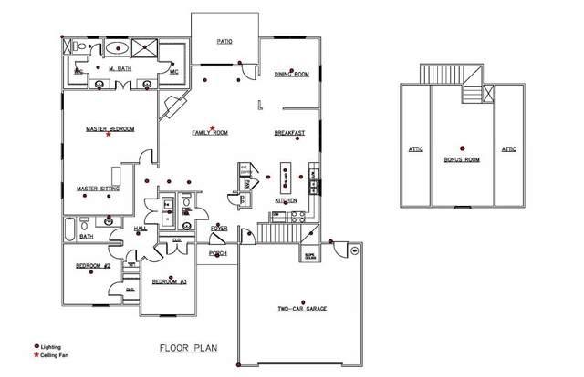 Lot 9 Honeysuckle Lane, Temple, GA 30179 (MLS #6887260) :: North Atlanta Home Team