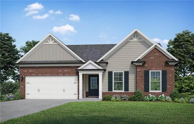 103 Mcginnis Circle, Calhoun, GA 30701 (MLS #6887268) :: North Atlanta Home Team