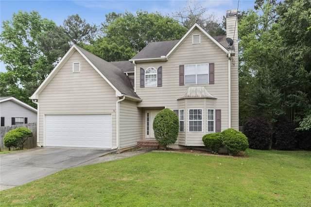 5098 Pine Mountain Road NW, Kennesaw, GA 30152 (MLS #6887331) :: North Atlanta Home Team