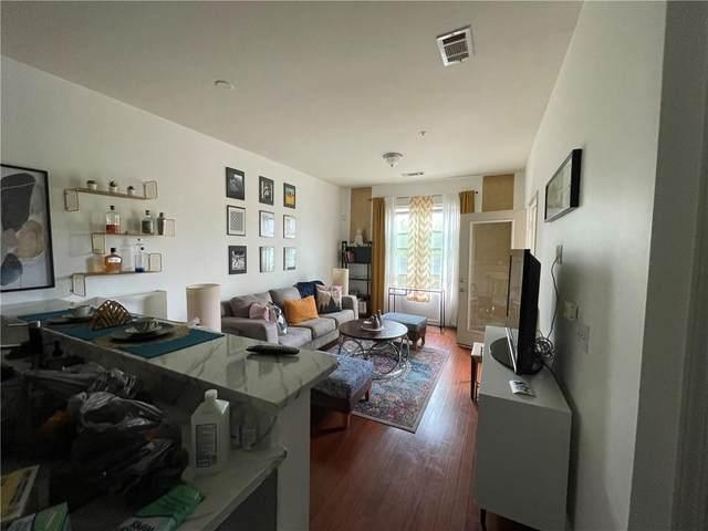 870 Mayson Turner Road NW #1104, Atlanta, GA 30314 (MLS #6887368) :: Atlanta Communities Real Estate Brokerage