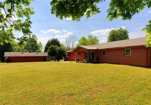 3114 Browning, Rockmart, GA 30153 (MLS #6887371) :: Oliver & Associates Realty