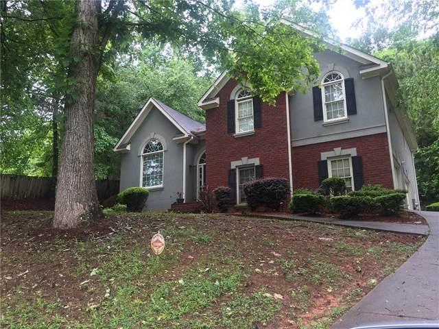 3551 Pine Grove Drive, Douglasville, GA 30135 (MLS #6887487) :: North Atlanta Home Team