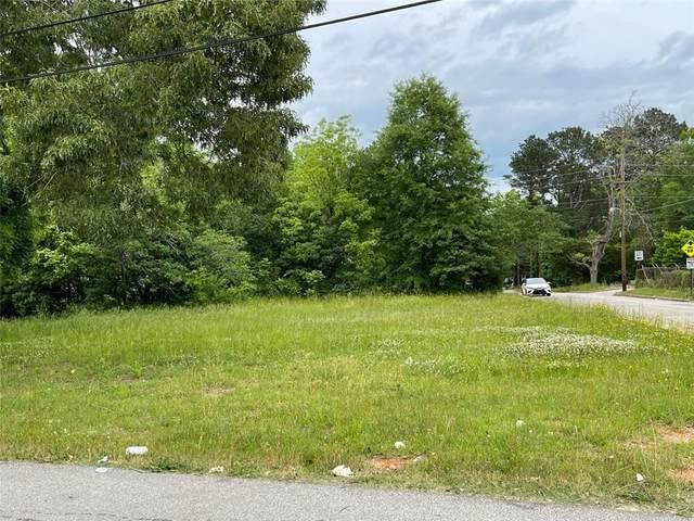 415 N 13TH Street, Griffin, GA 30223 (MLS #6887550) :: North Atlanta Home Team