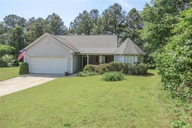 516 Cambridge Way, Loganville, GA 30052 (MLS #6887601) :: North Atlanta Home Team