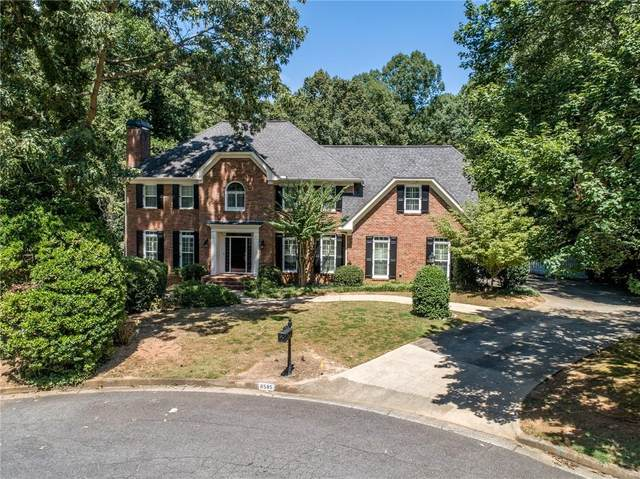 8585 Olde Pacer Pointe, Roswell, GA 30076 (MLS #6887635) :: 515 Life Real Estate Company