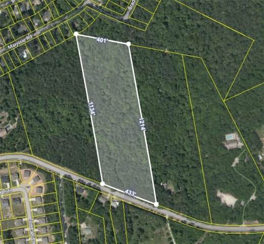 0 Hightower Trail, Snellville, GA 30039 (MLS #6887671) :: Kennesaw Life Real Estate