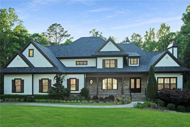 301 Traditions Drive, Alpharetta, GA 30004 (MLS #6887701) :: North Atlanta Home Team