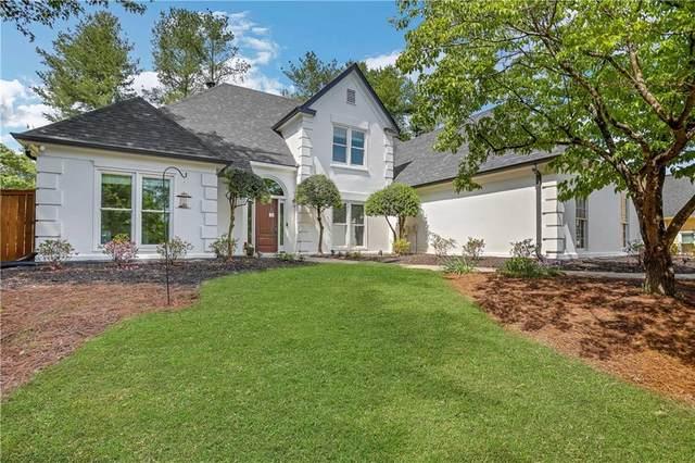 1803 Wynfair Court, Marietta, GA 30062 (MLS #6887706) :: North Atlanta Home Team