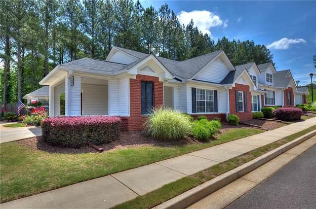 150 Old Mill Road #109, Cartersville, GA 30120 (MLS #6887755) :: North Atlanta Home Team