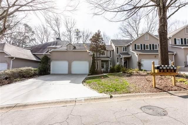 304 S River Farm Drive, Alpharetta, GA 30022 (MLS #6887813) :: Oliver & Associates Realty