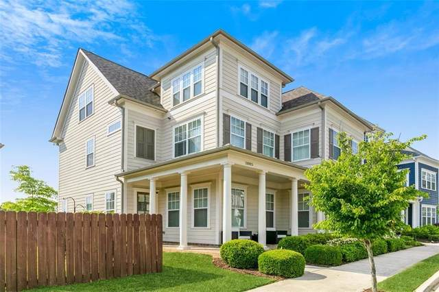 1085 Celebration Drive, Roswell, GA 30076 (MLS #6887824) :: The Heyl Group at Keller Williams