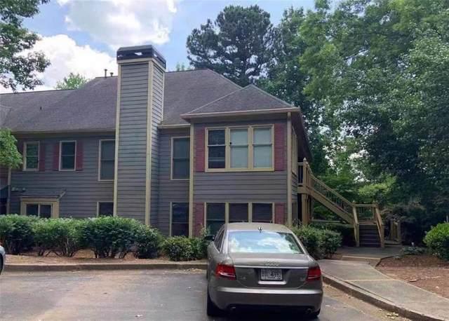 811 Abingdon Way, Atlanta, GA 30328 (MLS #6887862) :: North Atlanta Home Team