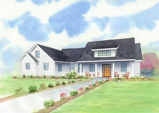 19 Wexford, Calhoun, GA 30701 (MLS #6887923) :: Virtual Properties Realty