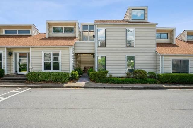 635 Serramonte Drive #635, Marietta, GA 30068 (MLS #6887957) :: Path & Post Real Estate