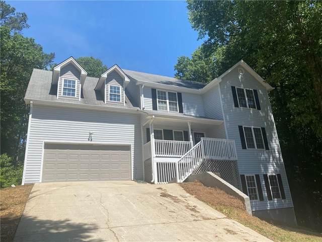 544 Rosewood Circle, Winder, GA 30680 (MLS #6887962) :: North Atlanta Home Team