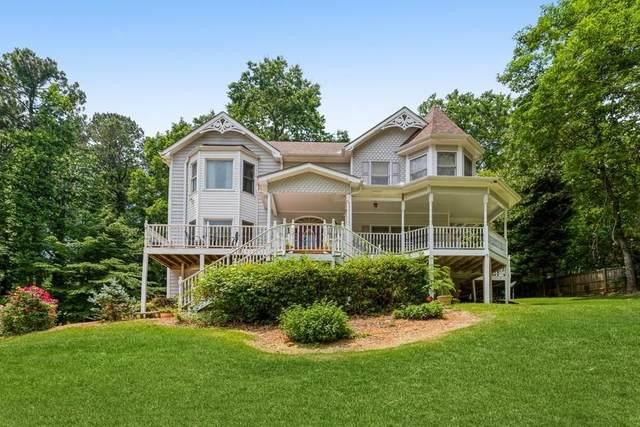 9495 Grace Lake Drive, Douglasville, GA 30135 (MLS #6887980) :: North Atlanta Home Team