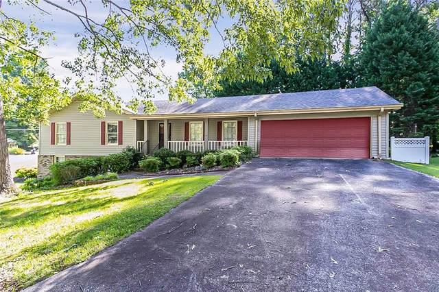 3970 Sugar Valley Court SE, Conyers, GA 30094 (MLS #6887986) :: North Atlanta Home Team